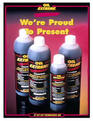 Oil Extreme a great additive for honda city cvt - tech65b15d